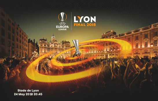 Final Europa League Lyon