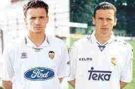 Mijatovic Valencia Madrid