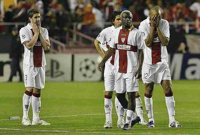 Sevilla CSKA Champions 2008 Kanouté