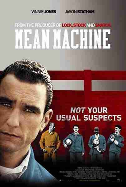 Película Mean Machine