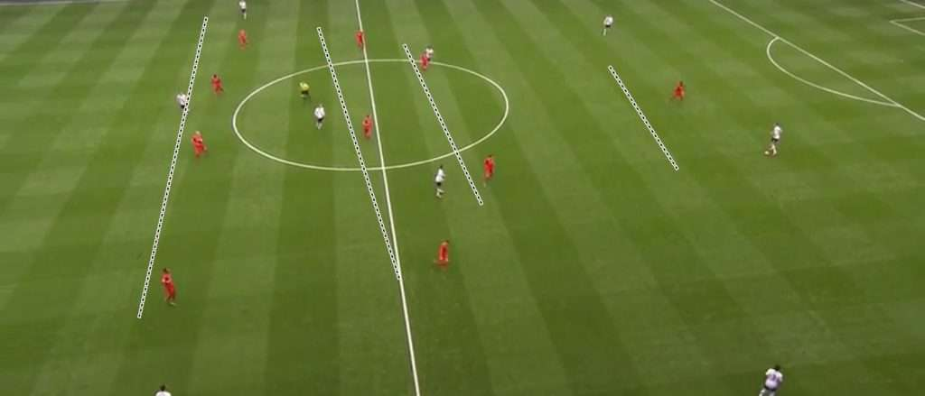 Liverpool 4-3-2-1
