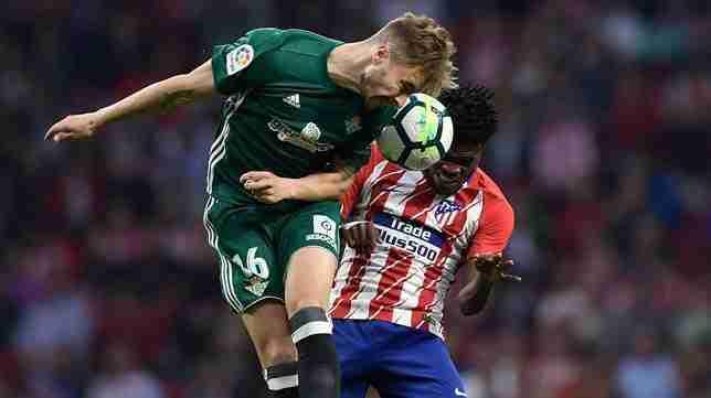 Betis Atlético de Madrid