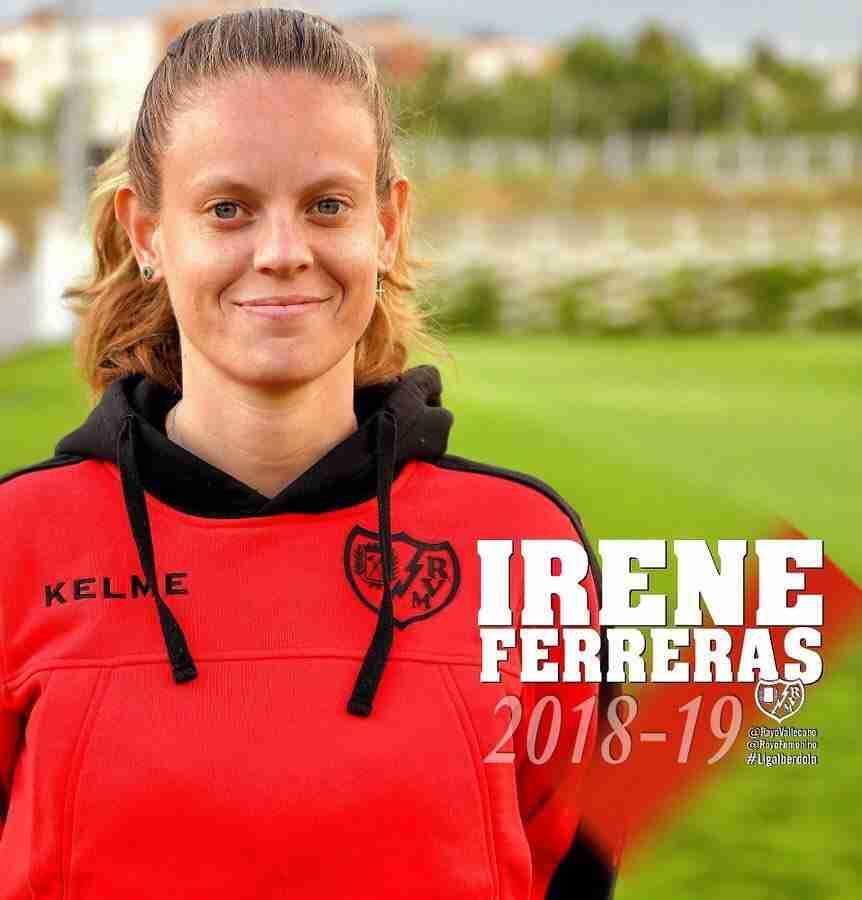 Irene Ferreras Rayo