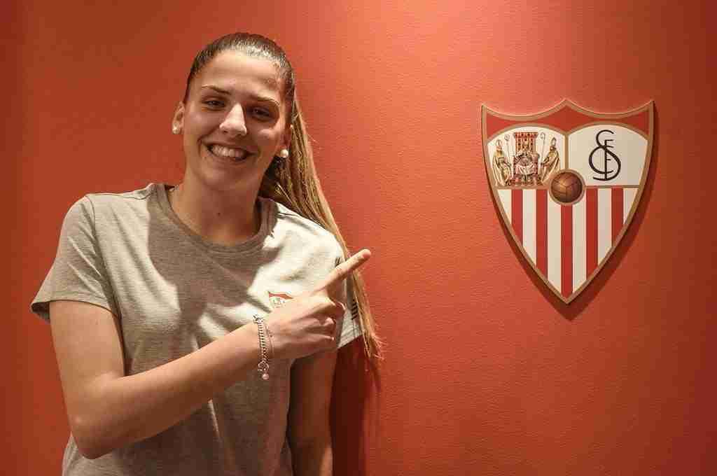Noelia Ramos Sevilla