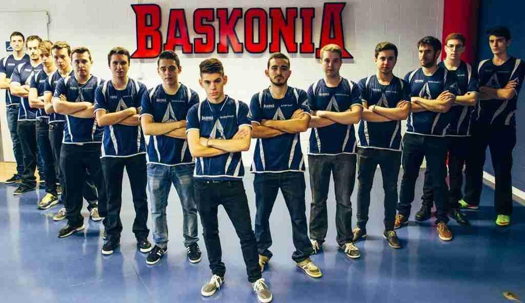 Saski Baskonia eSports