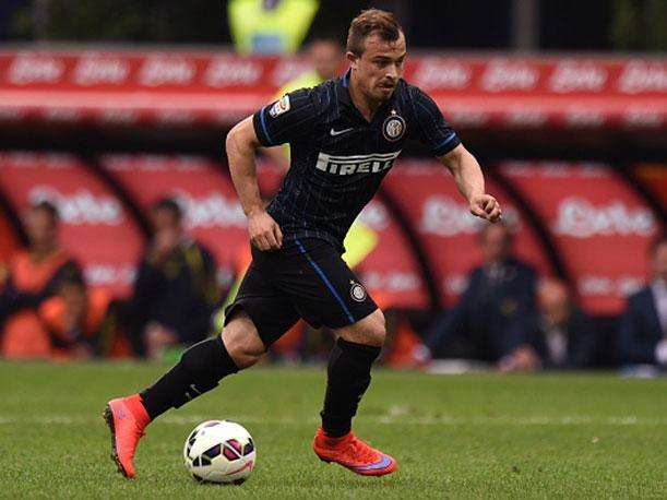 Shaqiri Inter Milan
