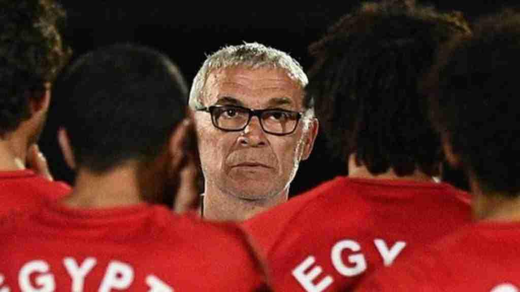Héctor Cúper entrenador Mallorca