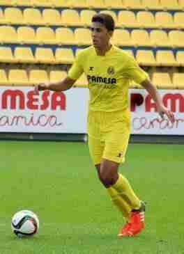 Rodrigo Hernández Villarreal B