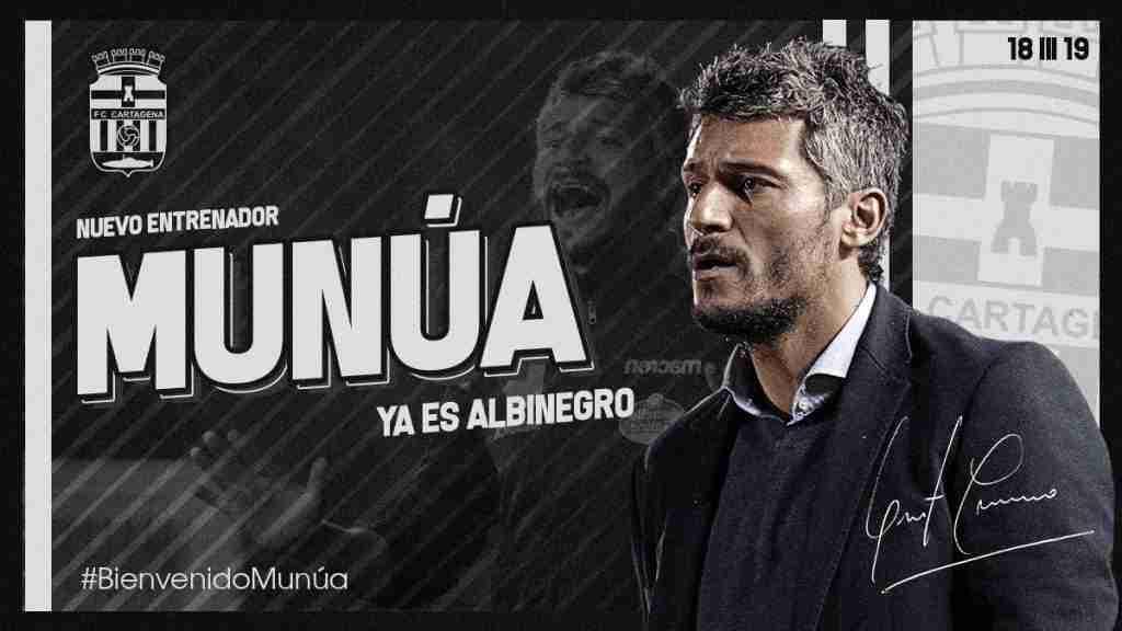 Munúa