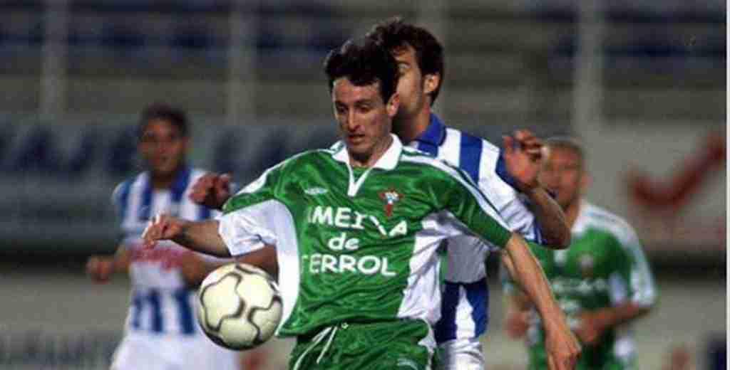 Unai Emery Celta de Vigo