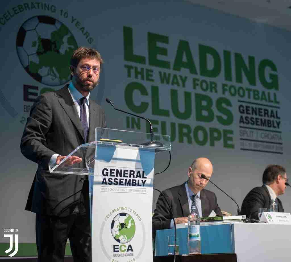 Asamblea General de la ECA