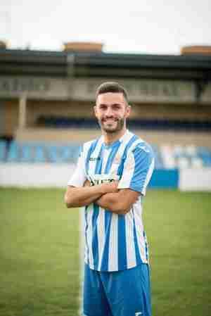 José David Águilas FC