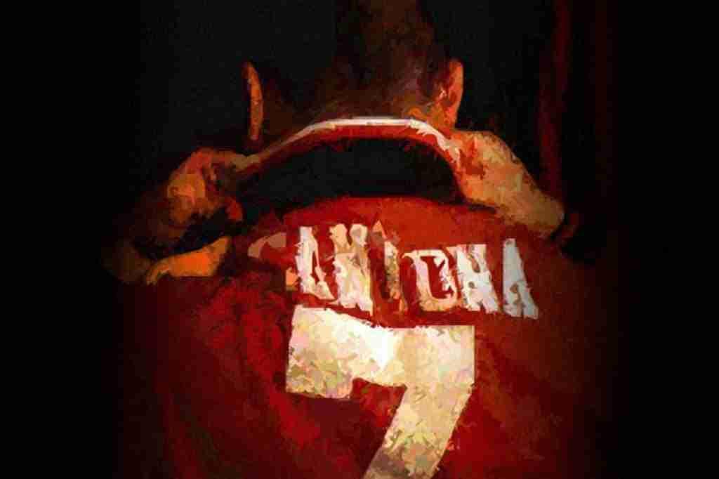 Eric Cantona Anuncio Nike Au Revoir
