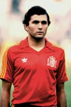 Rafael Gordillo España