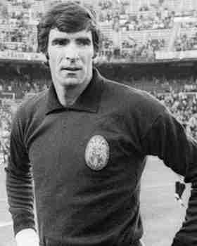 José Ángel Iríbar España