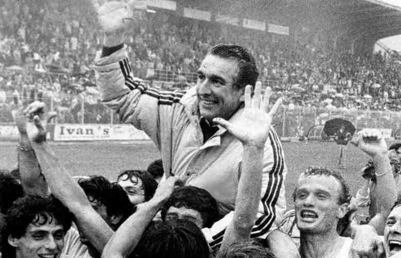 Osvaldo Bagnoli hellas verona