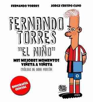 Fernando Torres El niño Libro