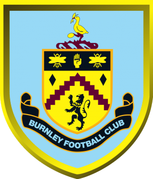 Escudo Burnley FC
