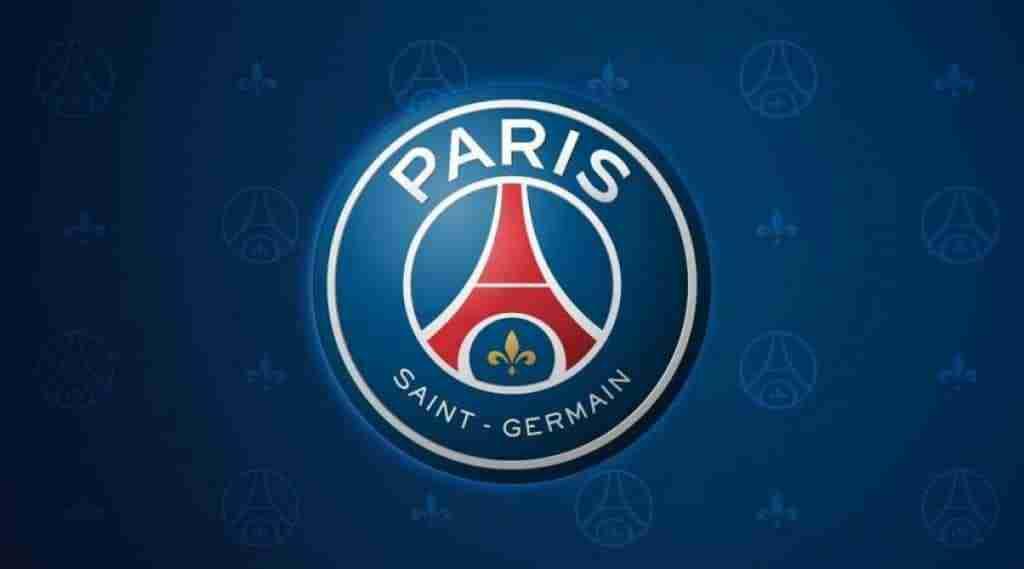 Escudo Paris Saint Germain