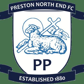 Escudo Preston North End FC