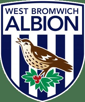 Escudo West Bromwich Albion FC