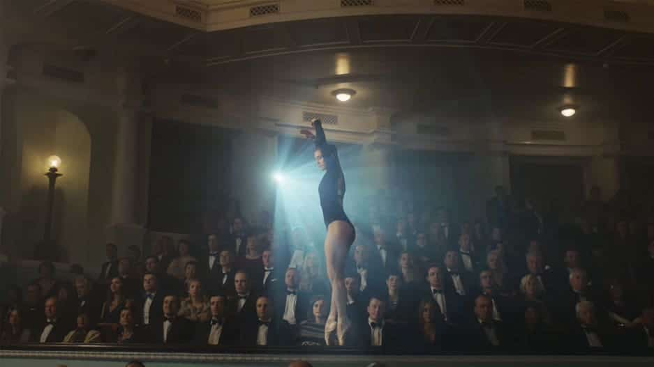 "Imagen Spot de Nike ""What are girls made of"""
